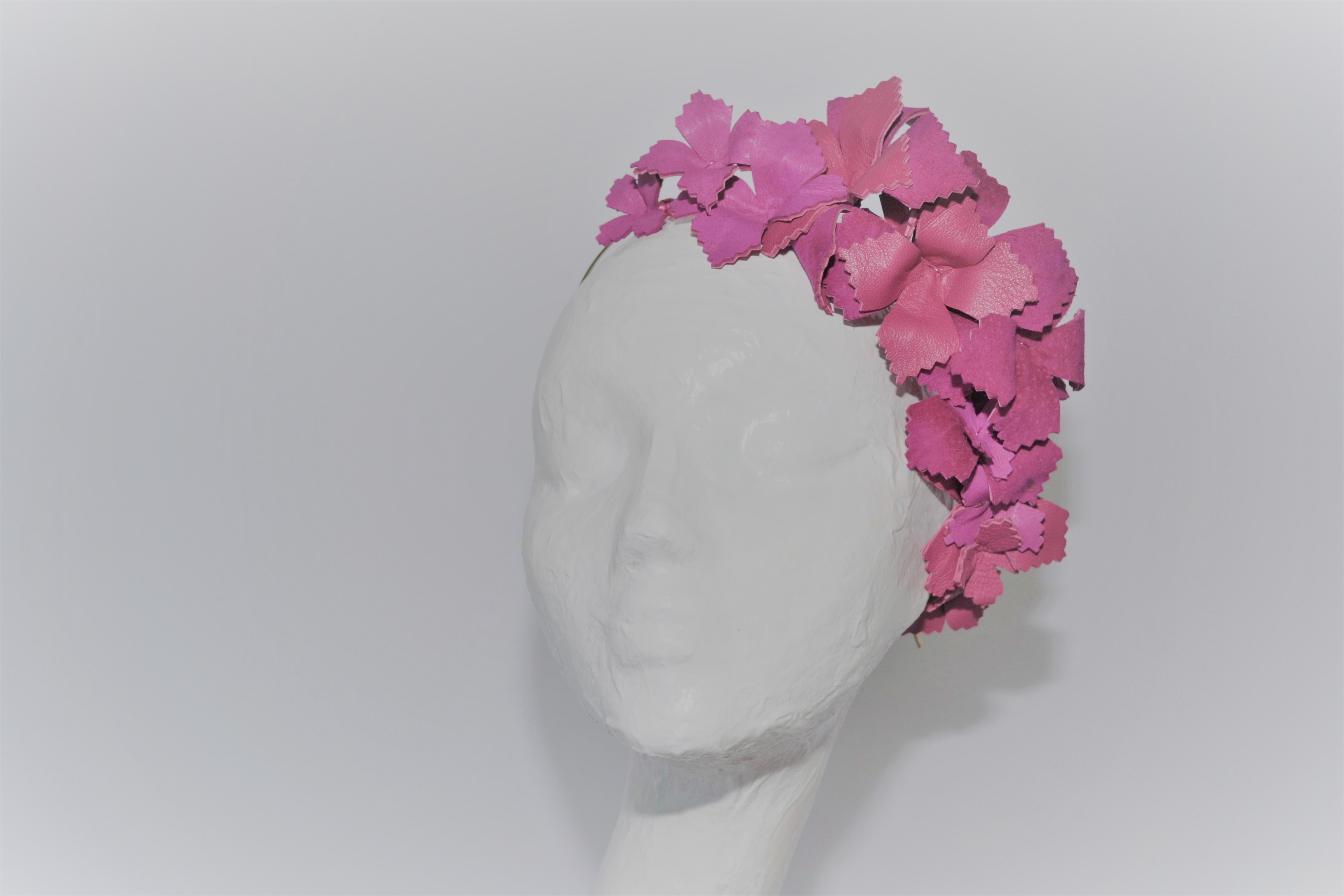 The Pink Crown